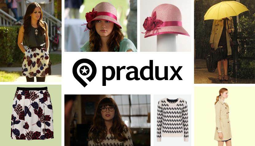 pradux
