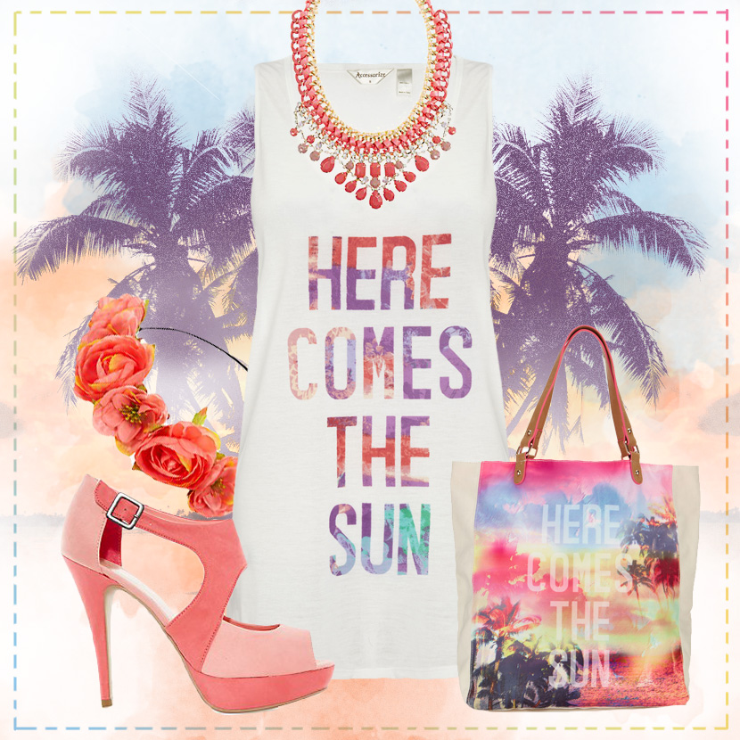 Outfit_SeaAir&Sun_BelleMelange_Summer_Fashion_Collage_01