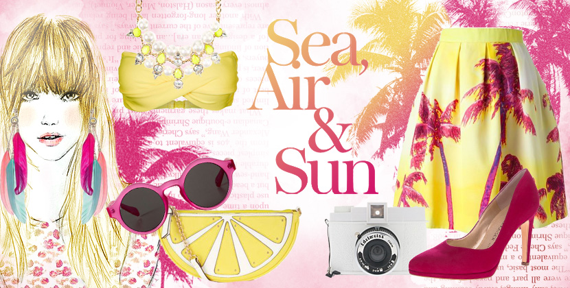 Outfit_SeaAir&Sun_BelleMelange_Summer_Fashion_Collage_Ttelbild