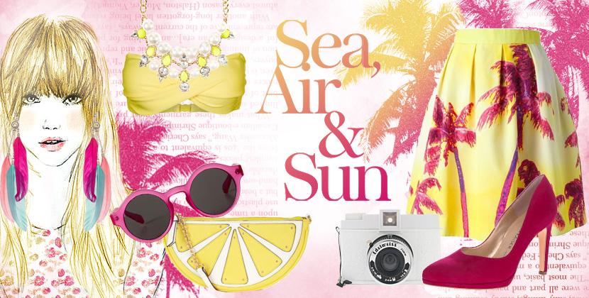 Outfit_SeaAir&Sun_BelleMelange_Summer_Fashion_Collage_Ttelbild