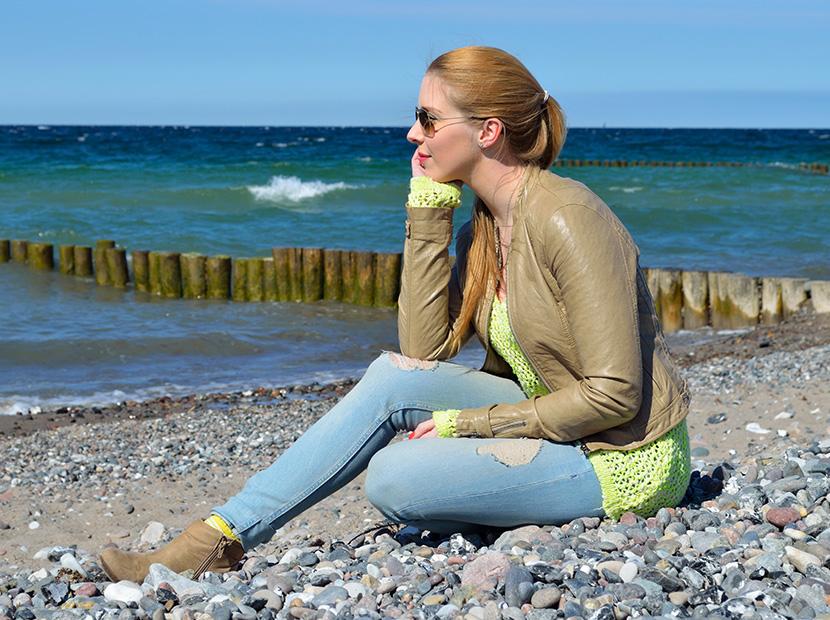 Outfit_atthesea_BelleMelange_GaastraStrick_ZaraLederjacke-1