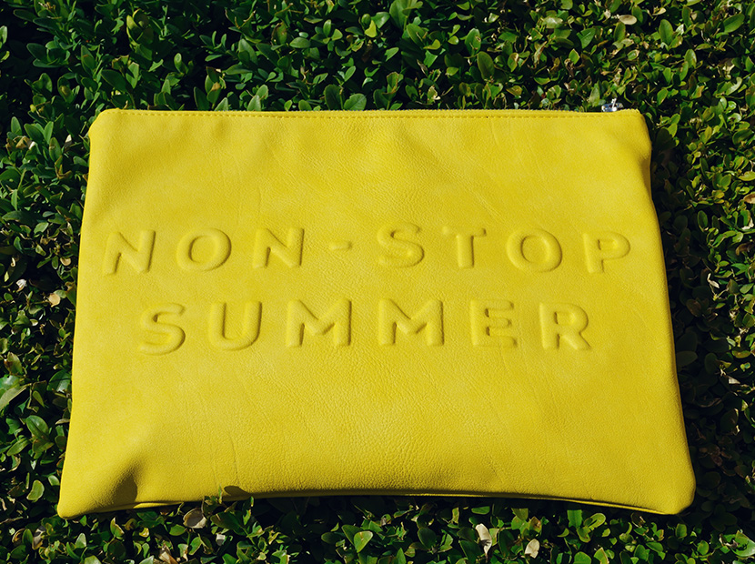 BelleMelange_Outfit_Non-Stop-Summer-Gelb-Shorts-Blazer-6