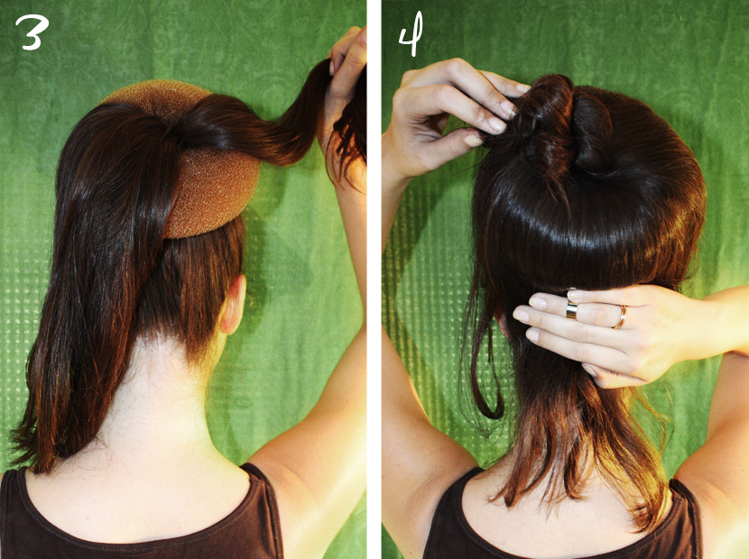 DoppelterDutt_DoubleBun_BelleMelange_Frisur_HairTutorial_02