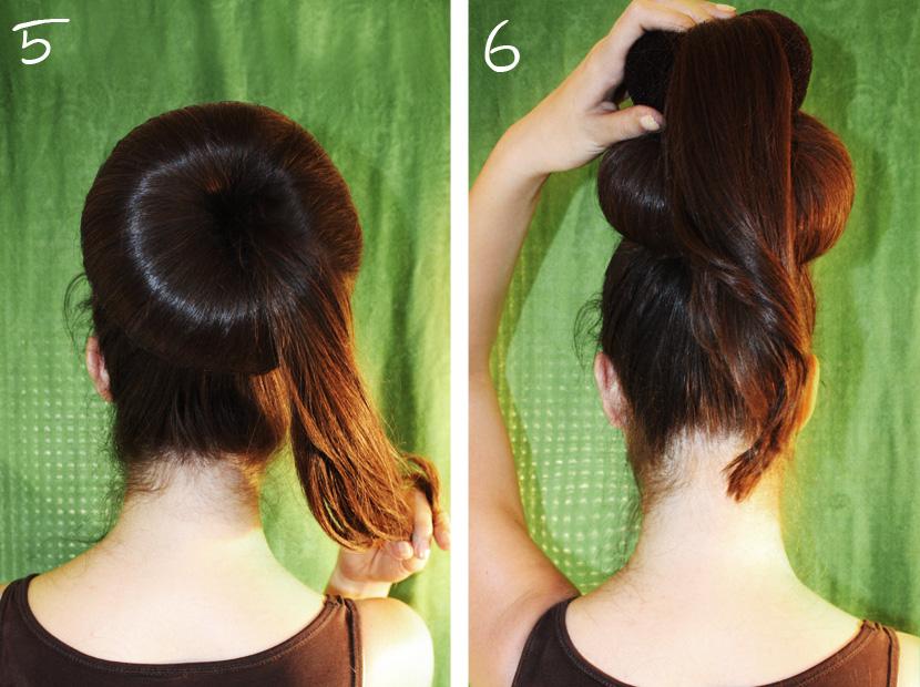 DoppelterDutt_DoubleBun_BelleMelange_Frisur_HairTutorial_03