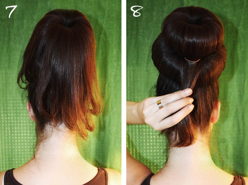 DoppelterDutt_DoubleBun_BelleMelange_Frisur_HairTutorial_04