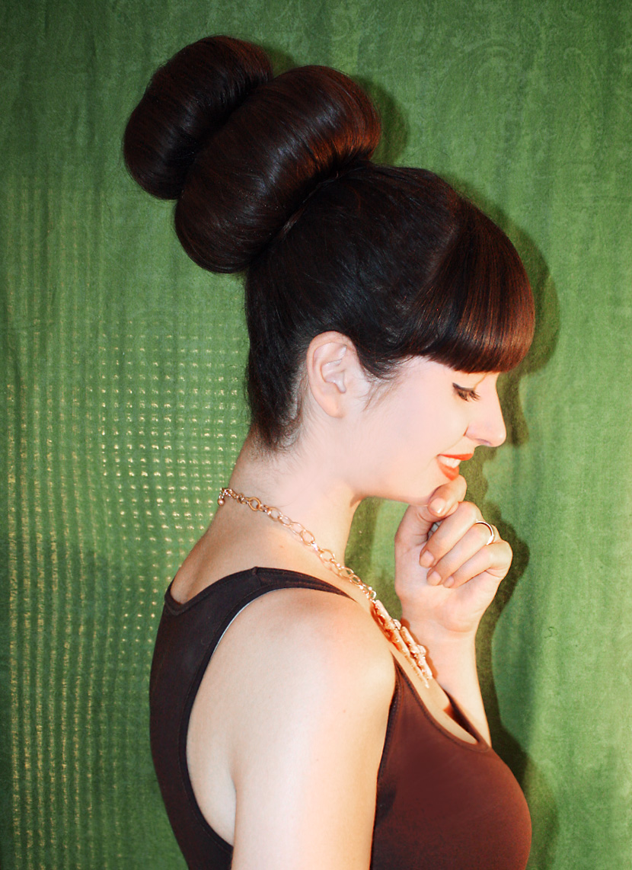DoppelterDutt_DoubleBun_BelleMelange_Frisur_HairTutorial_06