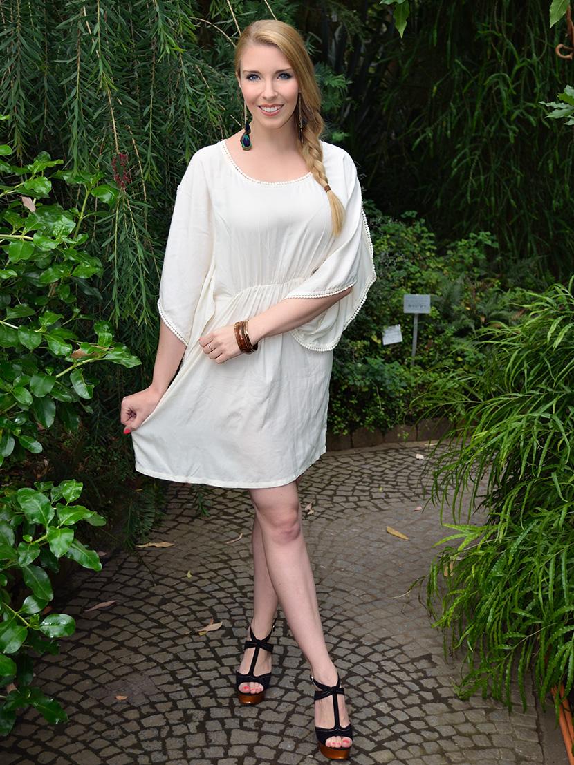 Dschungelfieber-Outfit_BelleMelange_Kleid_Wedges_Pfau_8