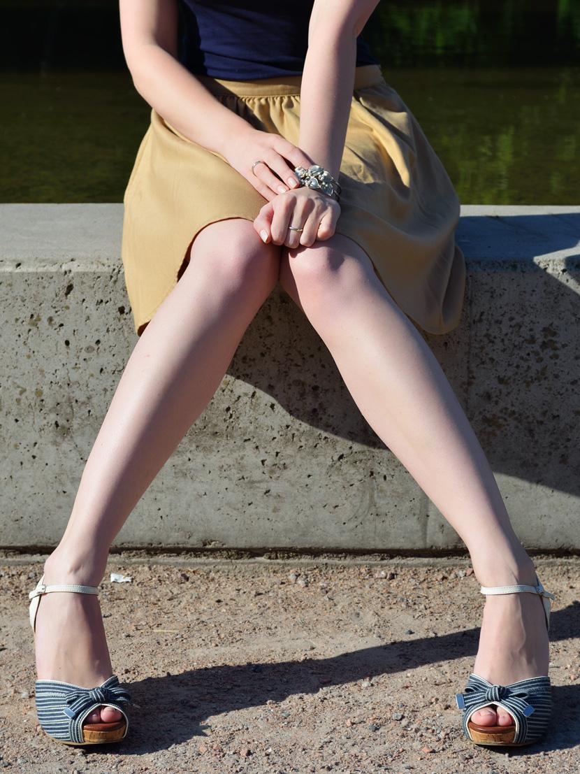 Outfit_BelleMelange_Morgensonne_Wedges-Strohhut-10