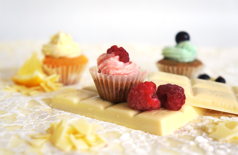 PastelMiniCupcakes_Lemon_Raspberry_Blueberry_Rezept_Anleitung_Backen_BelleMelange_13