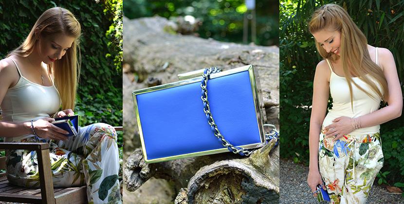 Titelbild_Outfit_BelleMelange-Blog_Floral-Milano_Zara-Stoffhose