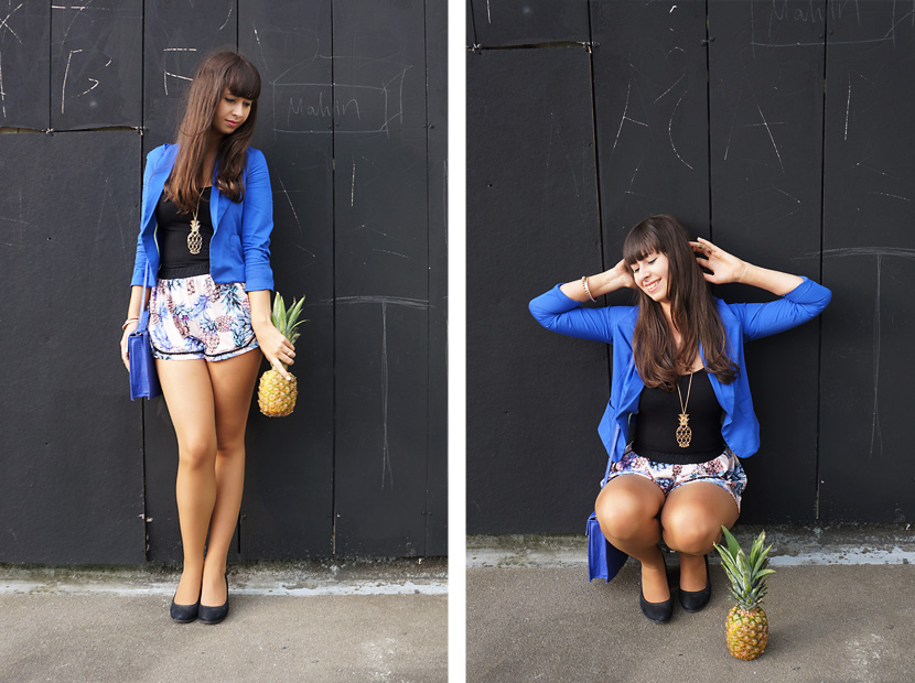 InLoveWithAPineapple_Blue_Fashion_Outfit_Ananas_Hamburg_BelleMelange_06