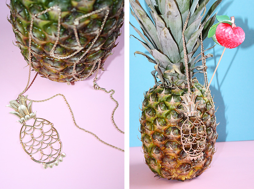 TrendFruits_02_Fashion_Accessoires_necklace_kette_Ananas_Pineapple