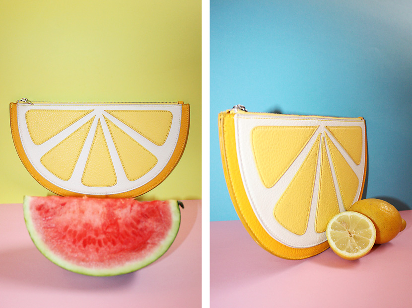 TrendFruits_12_Fashion_Accessoires_Tasche_Clutch_Lemon_Zitrone