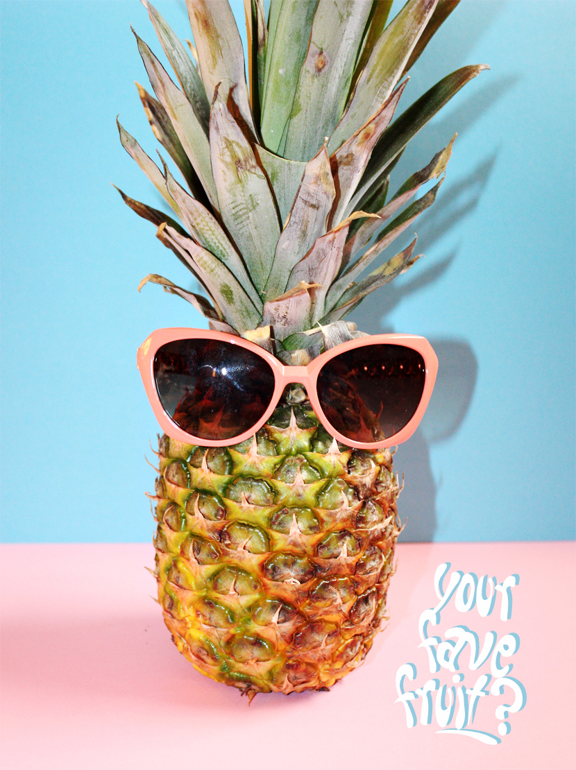 TrendFruits_13_Fashion_Accessoires_Sunglasses_Pineapple_Ananas