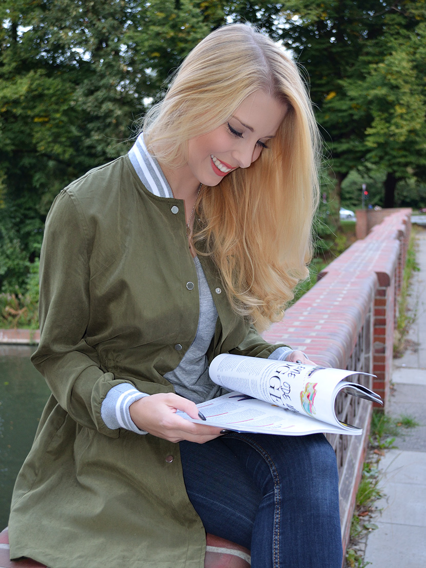Belle-Melange_Blog_Herbst-Outfit_Parka-khaki_Zara-3