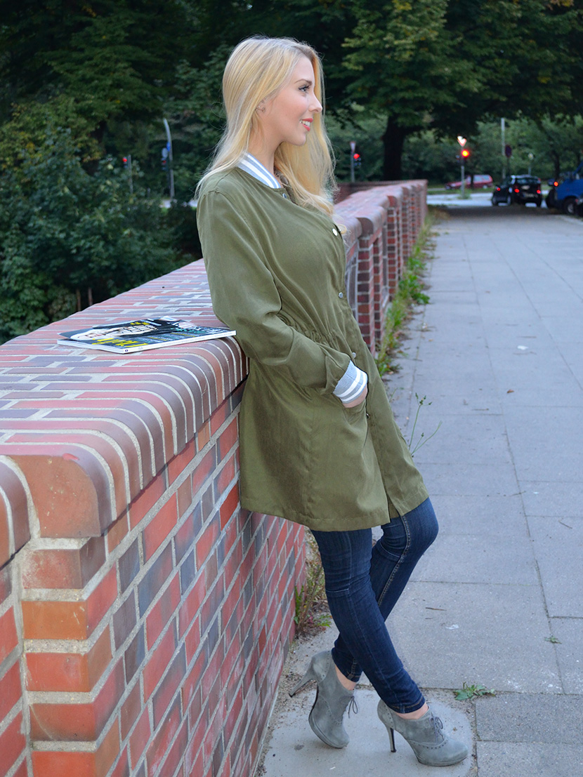 Belle-Melange_Blog_Herbst-Outfit_Parka-khaki_Zara-4