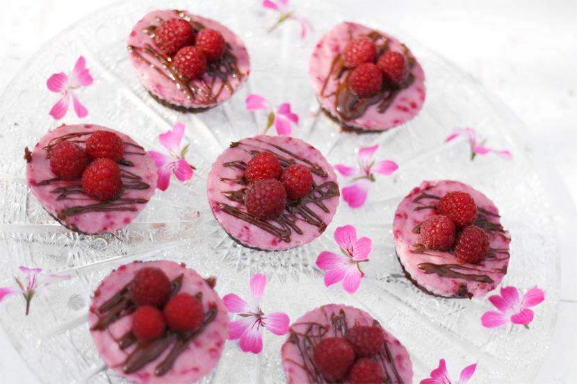 BrownieRaspberryCheesecakes_Delicious_Rezept_Backen_BelleMelange_Himbeere_11