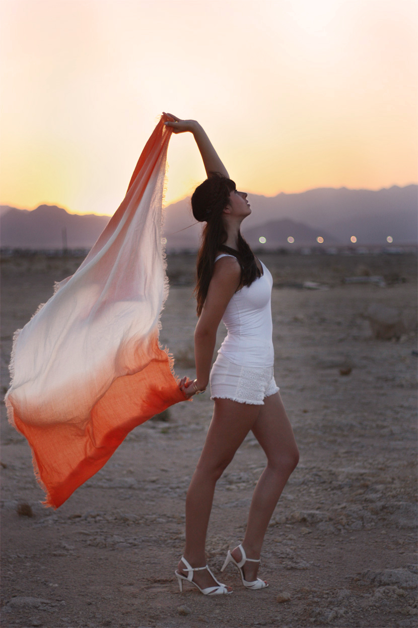 SandUnderMyHeels_Desert_Outfit_Fashion_Orange_ASOS_Sunset_BelleMelange_Egypt_01