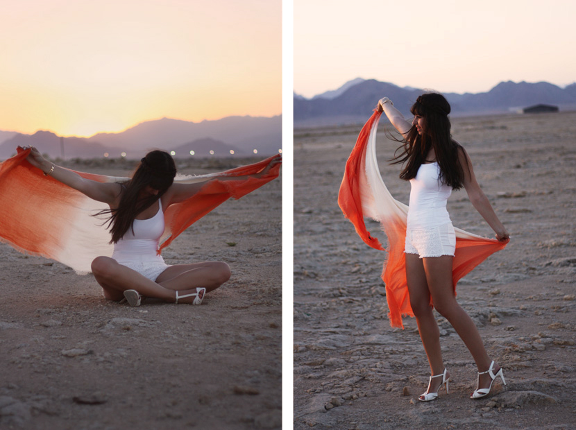 SandUnderMyHeels_Desert_Outfit_Fashion_Orange_ASOS_Sunset_BelleMelange_Egypt_08