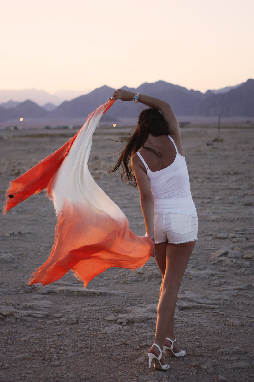 SandUnderMyHeels_Desert_Outfit_Fashion_Orange_ASOS_Sunset_BelleMelange_Egypt_09