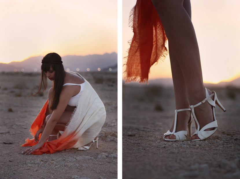 SandUnderMyHeels_Desert_Outfit_Fashion_Orange_ASOS_Sunset_BelleMelange_Egypt_10