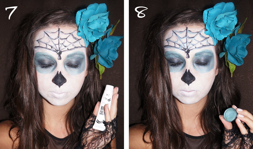 SugarSkull_Halloween_Makeup_Dead_Inspiration_Look_Beauty_BelleMelange_05