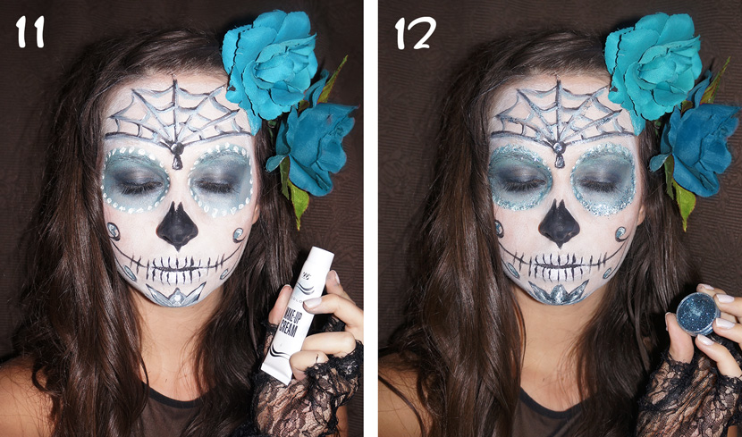 SugarSkull_Halloween_Makeup_Dead_Inspiration_Look_Beauty_BelleMelange_07