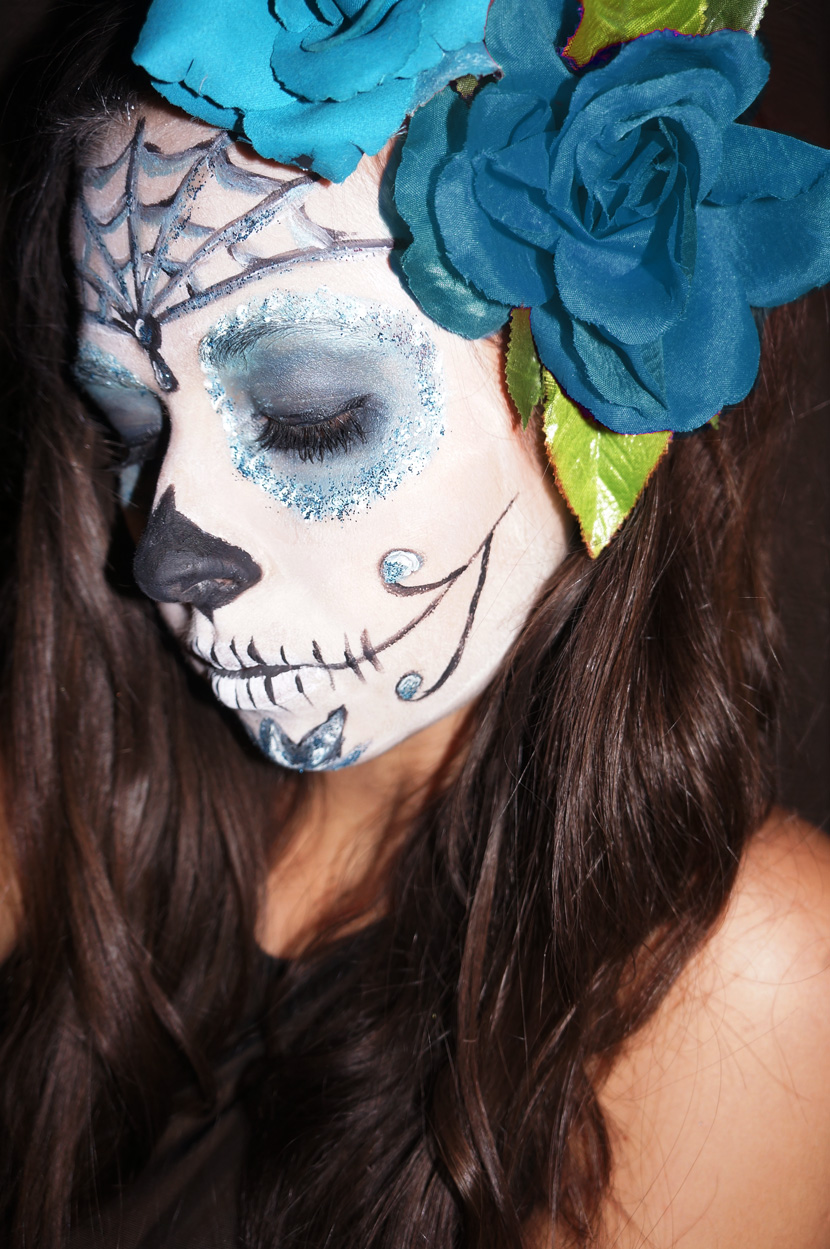 SugarSkull_Halloween_Makeup_Dead_Inspiration_Look_Beauty_BelleMelange_08