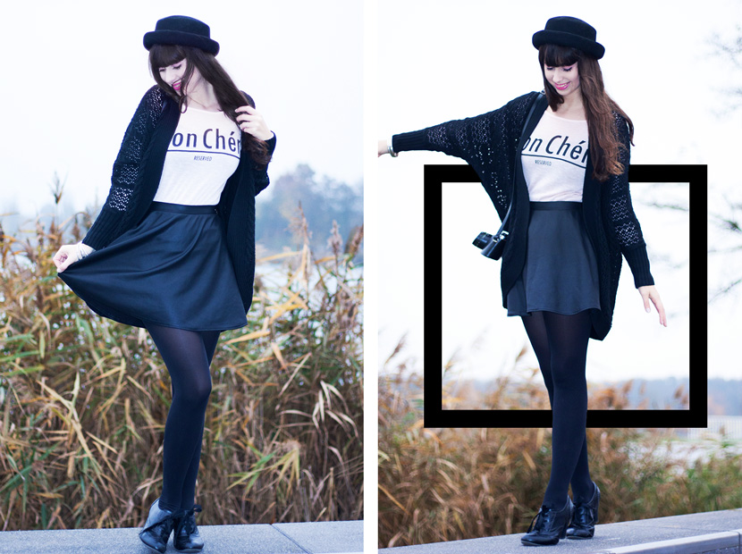 MyEyesTakePhotos_Camera_Fashion_Outfit_Reserved_Hat_Black_BelleMelange_07