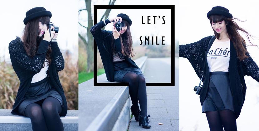 MyEyesTakePhotos_Camera_Fashion_Outfit_Reserved_Hat_Black_BelleMelange_Titelbild