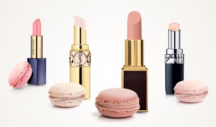 SweetNovember_pastel_Macarons_BloggerFashionWeek_BelleMelange_Lippenstift