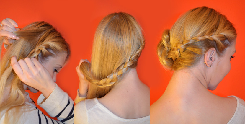 Titelbild_Blog_Belle-Melange_Beauty_Frisur_Tutorial_Messy-Braided-Bun