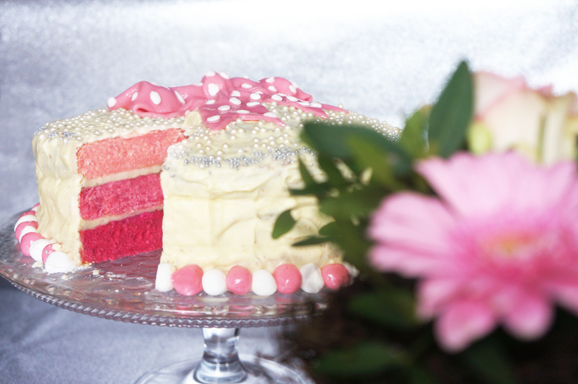 PinkLayerOmbreBirthdayCake_HowTo_BelleMelange_Recipe_Sweet_Delicious_09