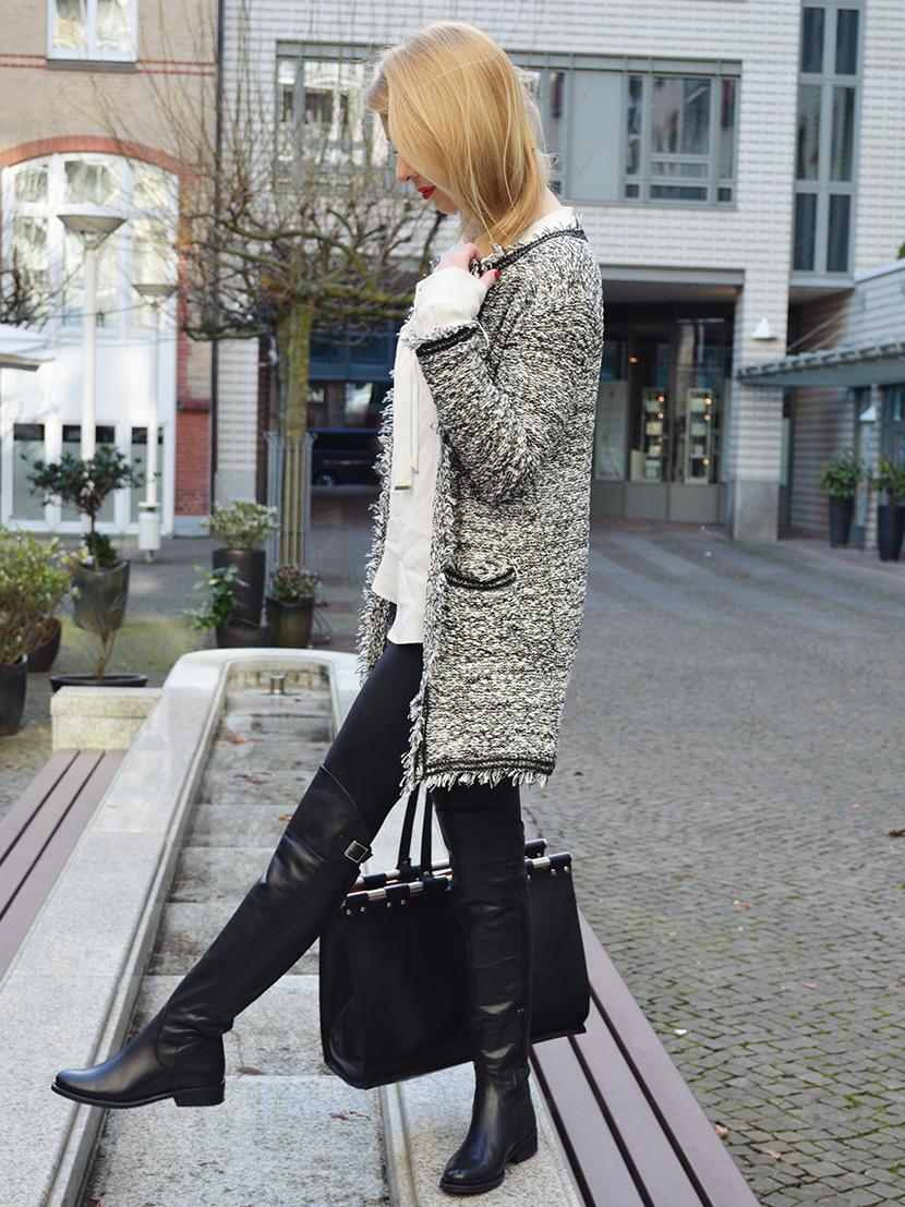 City-Chic_Fashion_Outfit_Blog_Belle-Melange_Wollmantel-Mango_Bluse-Zara_5