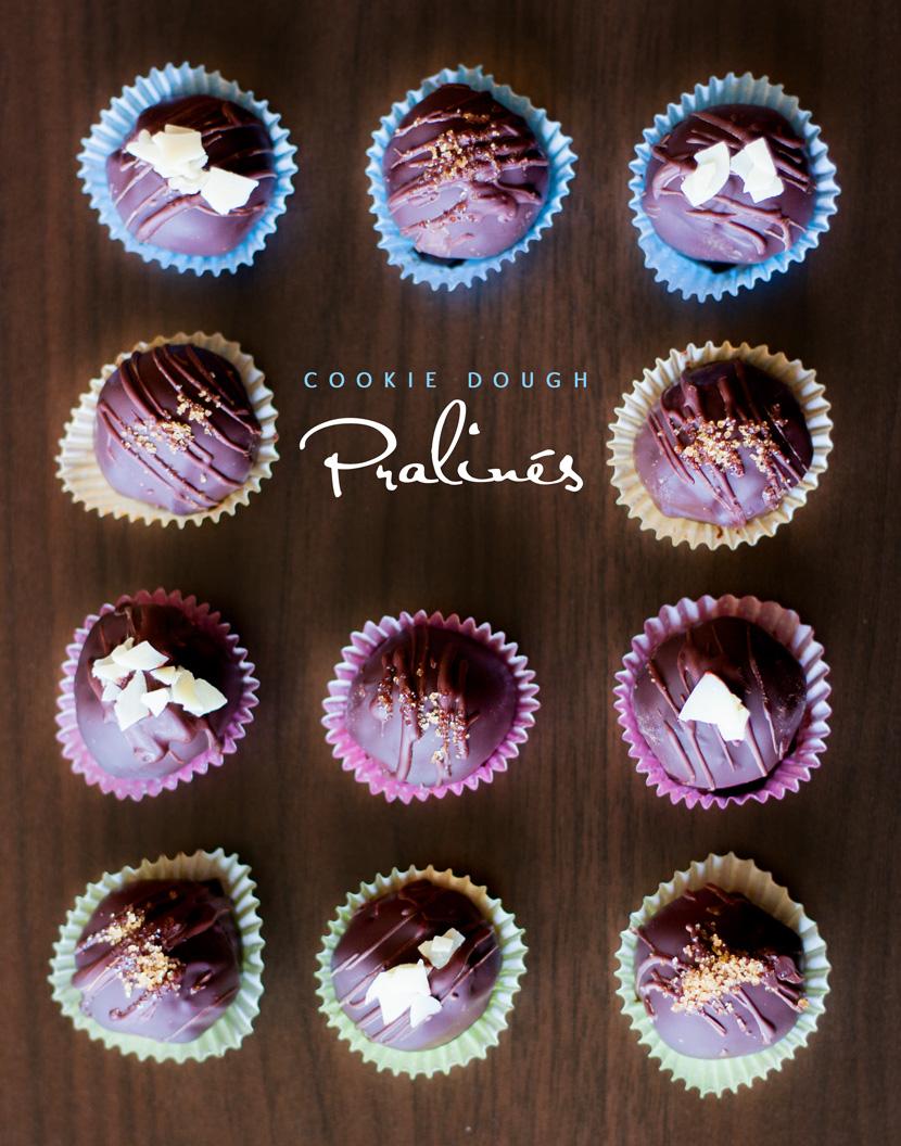 CookieDoughPralines_ChocolateTruffles_Rezept_Anleitung_Pralinen_Fruehling_BelleMelange_01