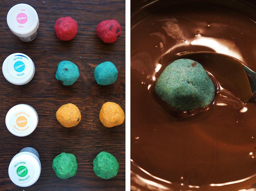 CookieDoughPralines_ChocolateTruffles_Rezept_Anleitung_Pralinen_Fruehling_BelleMelange_04