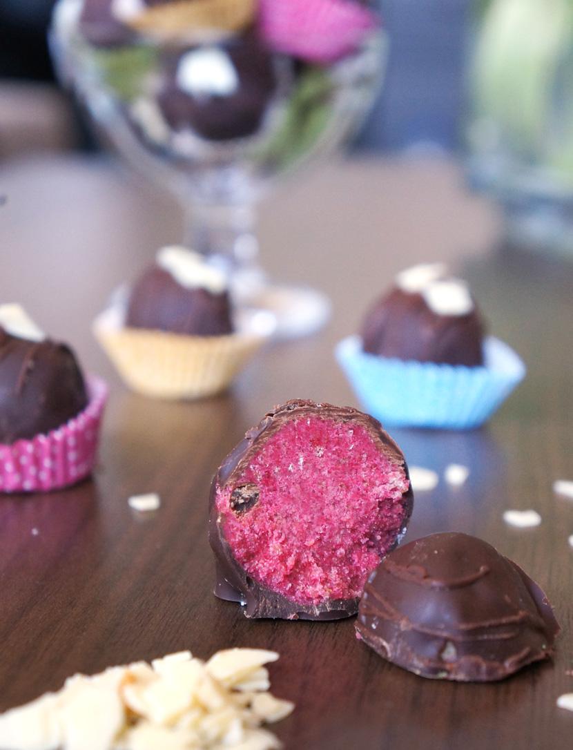 CookieDoughPralines_ChocolateTruffles_Rezept_Anleitung_Pralinen_Fruehling_BelleMelange_08