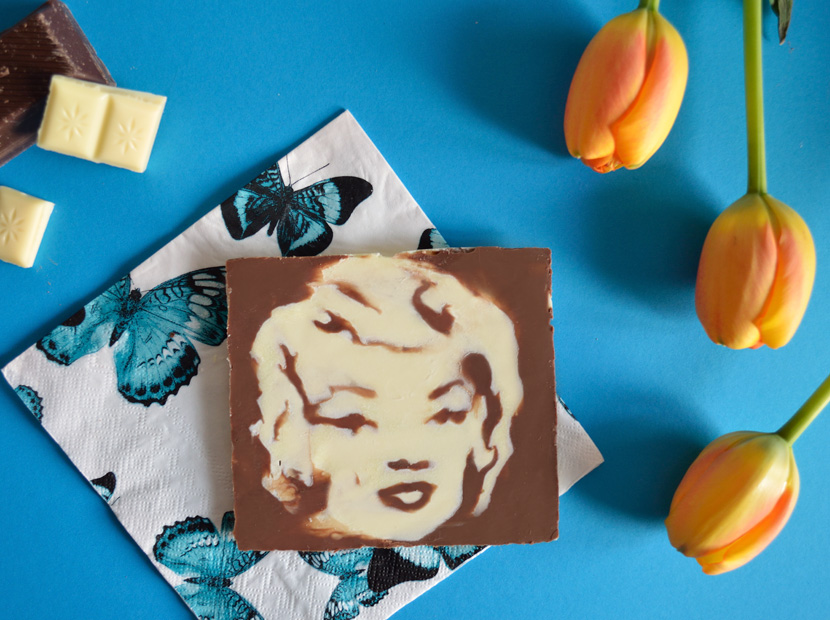 Chocolate-Art_Blog_Belle-Melange_Marilyn-Monroe-Portrait_6