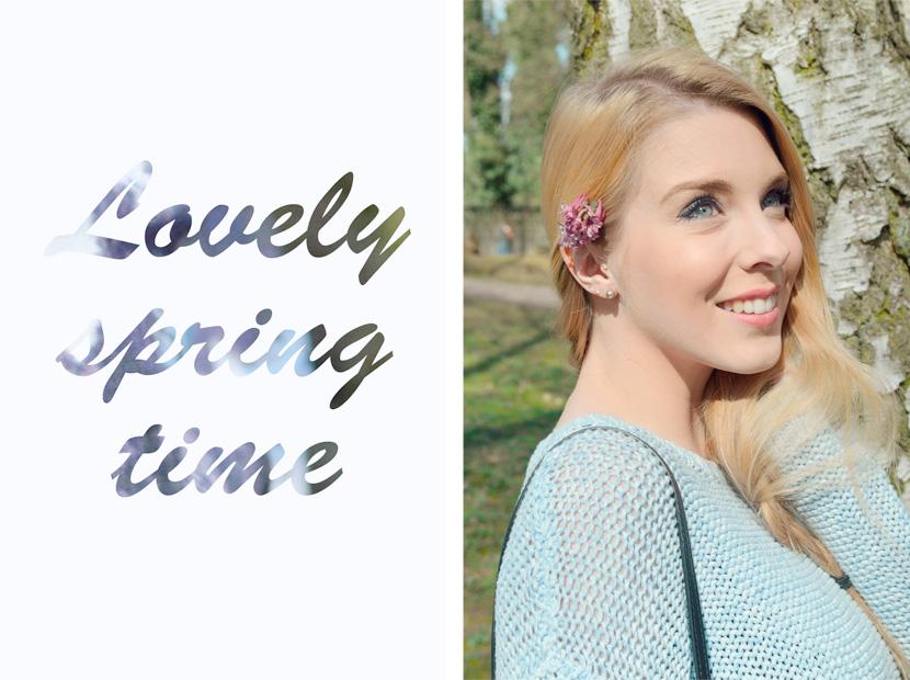 Wie-Es-Euch-Gefällt_Blog_Belle-Melange_Outfit_Fashion_Blumen_Stoffhose_Strickpullover_3