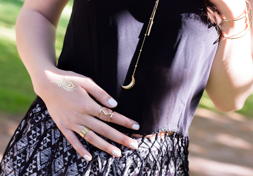BohoVibes-BlackFringes-Outfit-Fashion-Forever24-BelleMelange-04
