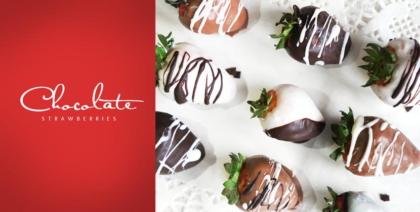 ChocolateStrawberries-SchokoladenErdbeeren-Rezept-Anleitung-Sweet-Delicious-BelleMelange-Titelbild
