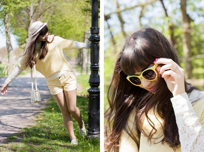SunnyDay_YellowWhite_Schwerin_Ootd_BelleMelange_10