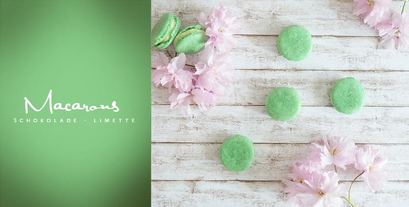 Titelbild_Weisse-Schokolade-Limetten-Macarons_Belle-Melange_Blog_Rezept_Backen_Delicious