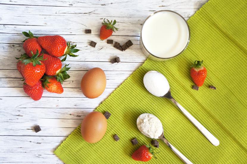 Clafoutis-Strawberry-Rezept-Anleitung-Foodblog-BelleMelange-01