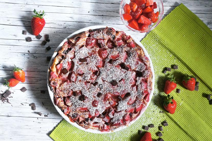 Clafoutis-Strawberry-Rezept-Anleitung-Foodblog-BelleMelange-04