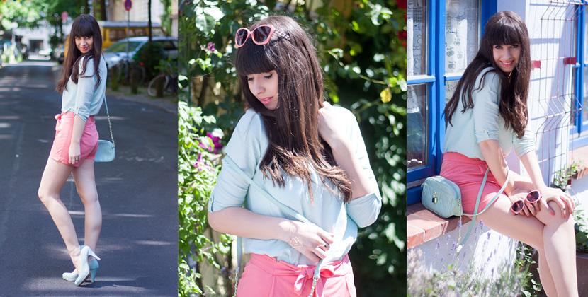 FridayImInLove-VeroModa-CoralMint-Fashion-BelleMelange-Titelbild