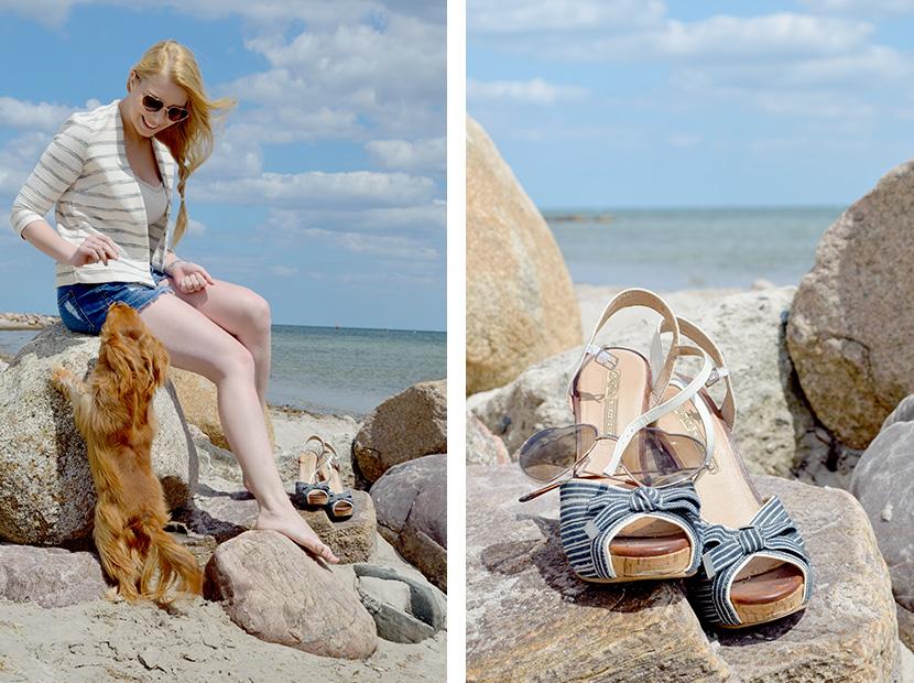 Ostsee-Liebe_Belle-Melange_Blog_Outfit_Fashion_Look_ootd_maritim_Shorts-Blazer_Streifen_10