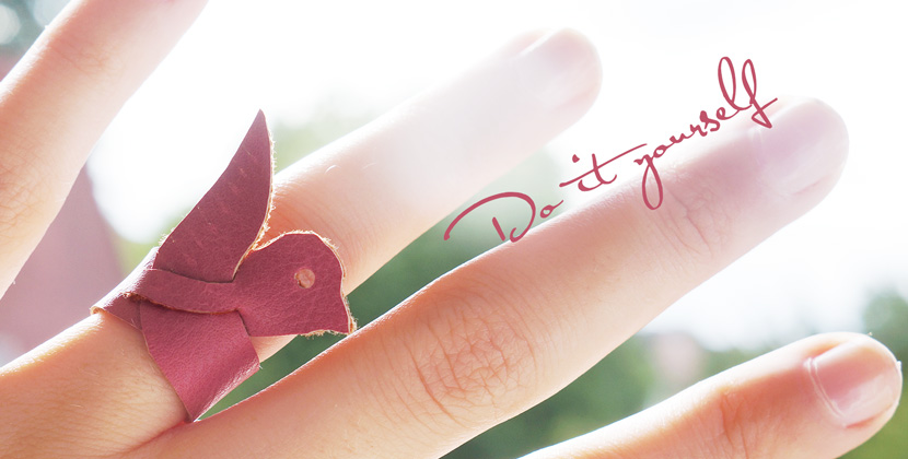 DIY-DoItYourself-Vogelring-Leder-selbstgemacht-BelleMelange-Titelbild_2