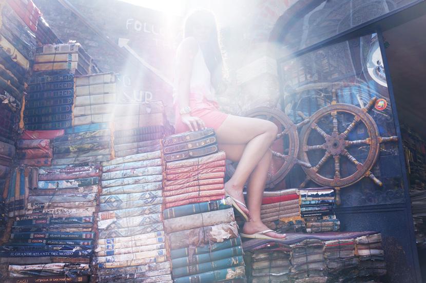 Bookshop-1-Venice-Venedig-Guide-Tipps-BelleMelange