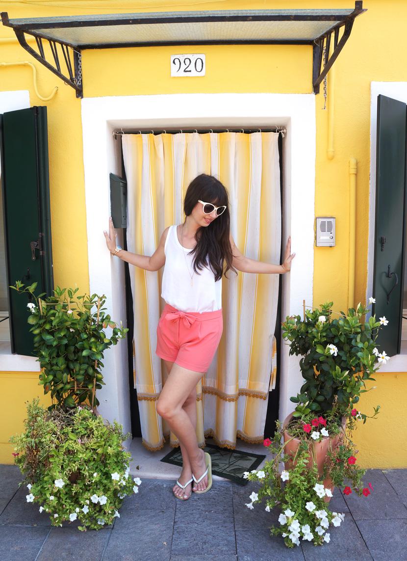 Burano-ColorfulIsland-Venice-Venedig-Outfit-Zara-BelleMelange-01